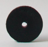 31mm Diameter Rubber Tap - Stop Cock Washer - 1 inch - 72000130